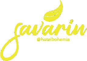 Restaurant SAVARIN Bacau logo